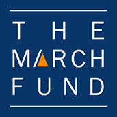The March Fund logo