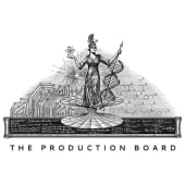 The Production Board logo